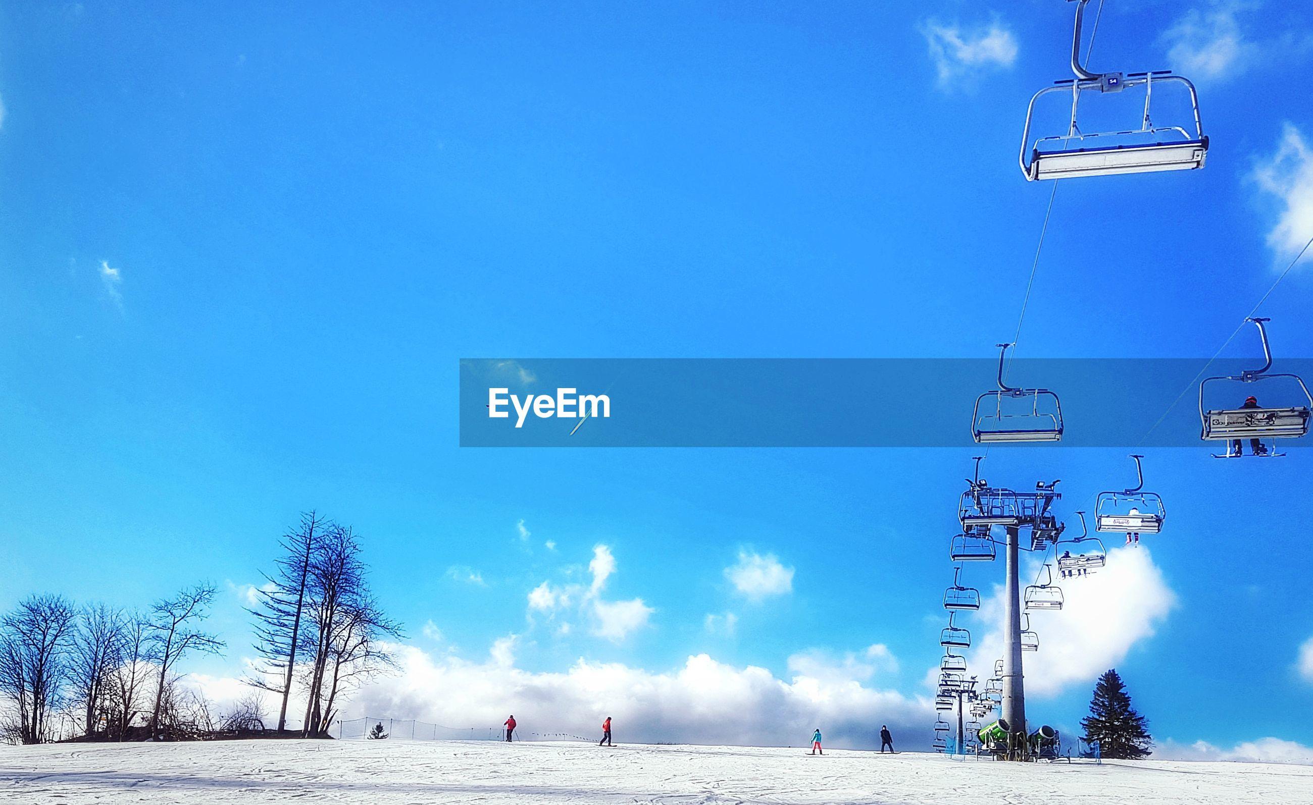 Perfect day to ski