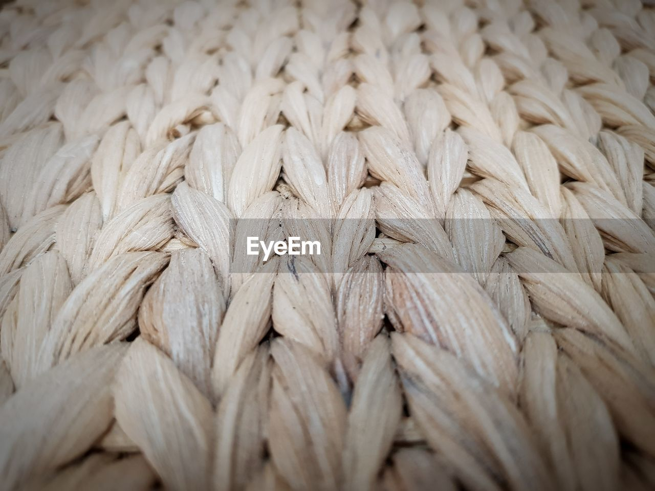 backgrounds, close-up, full frame, pattern, no people, textile, textured, still life, art and craft, wool, indoors, selective focus, craft, brown, white color, detail, high angle view, softness, day, woven