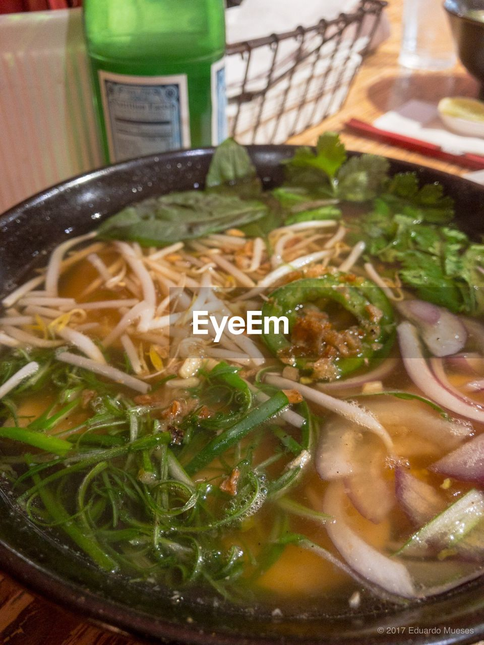 food and drink, noodles, food, soup, noodle soup, freshness, bowl, healthy eating, ramen noodles, ready-to-eat, indoors, chopsticks, serving size, close-up, no people, table, day