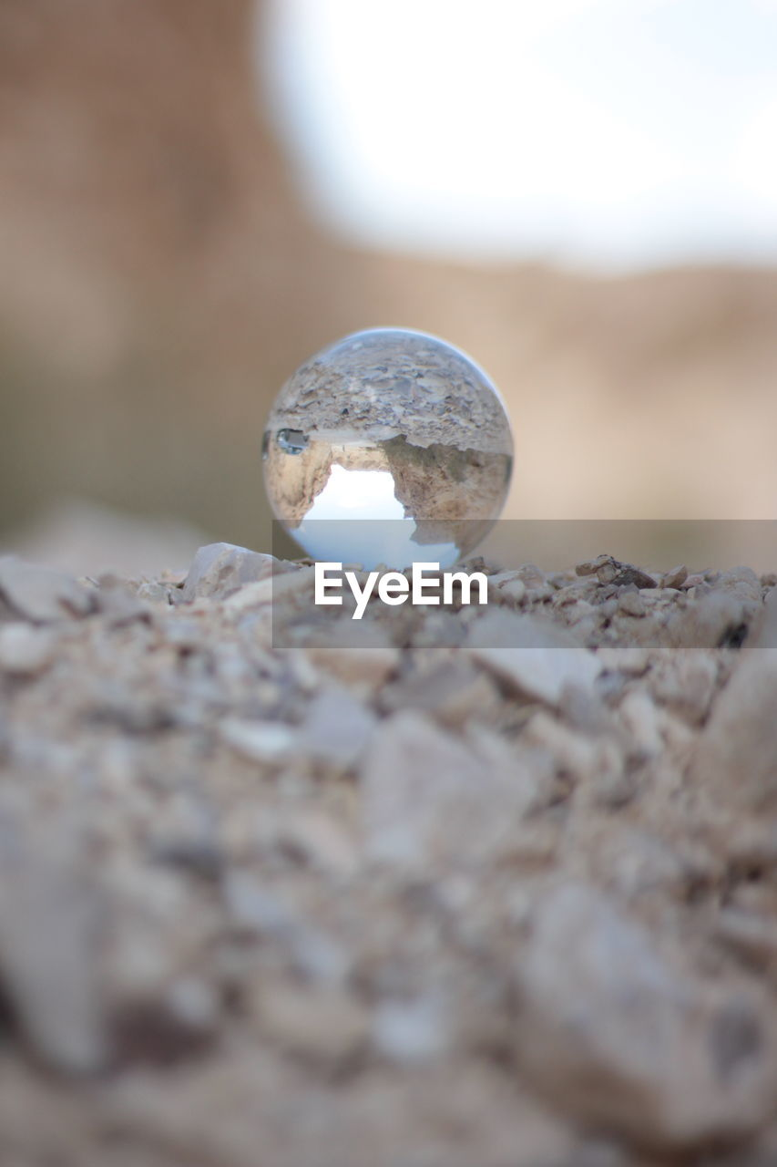 selective focus, pebble, close-up, rock - object, no people, day, outdoors, nature