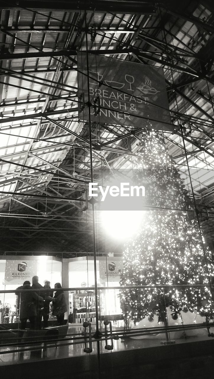 real people, built structure, indoors, men, architecture, day, women, lifestyles, illuminated, tree, adult, people