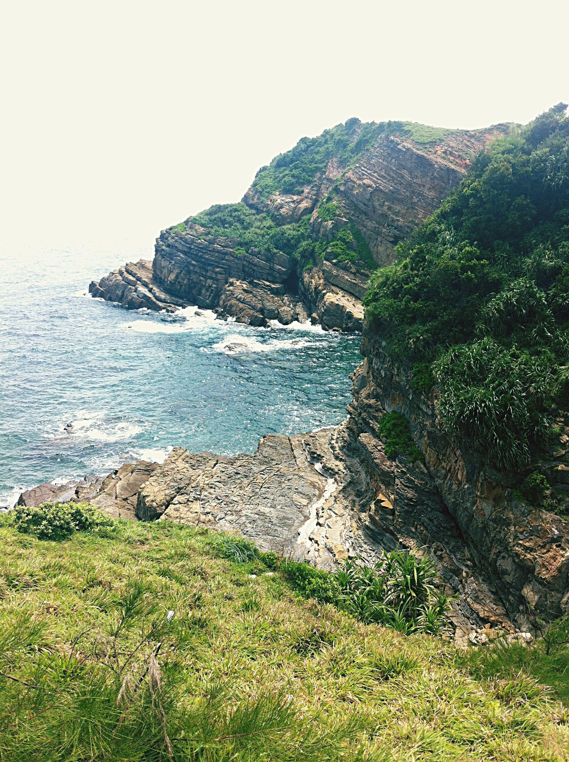 First Eyeem Photo co to island