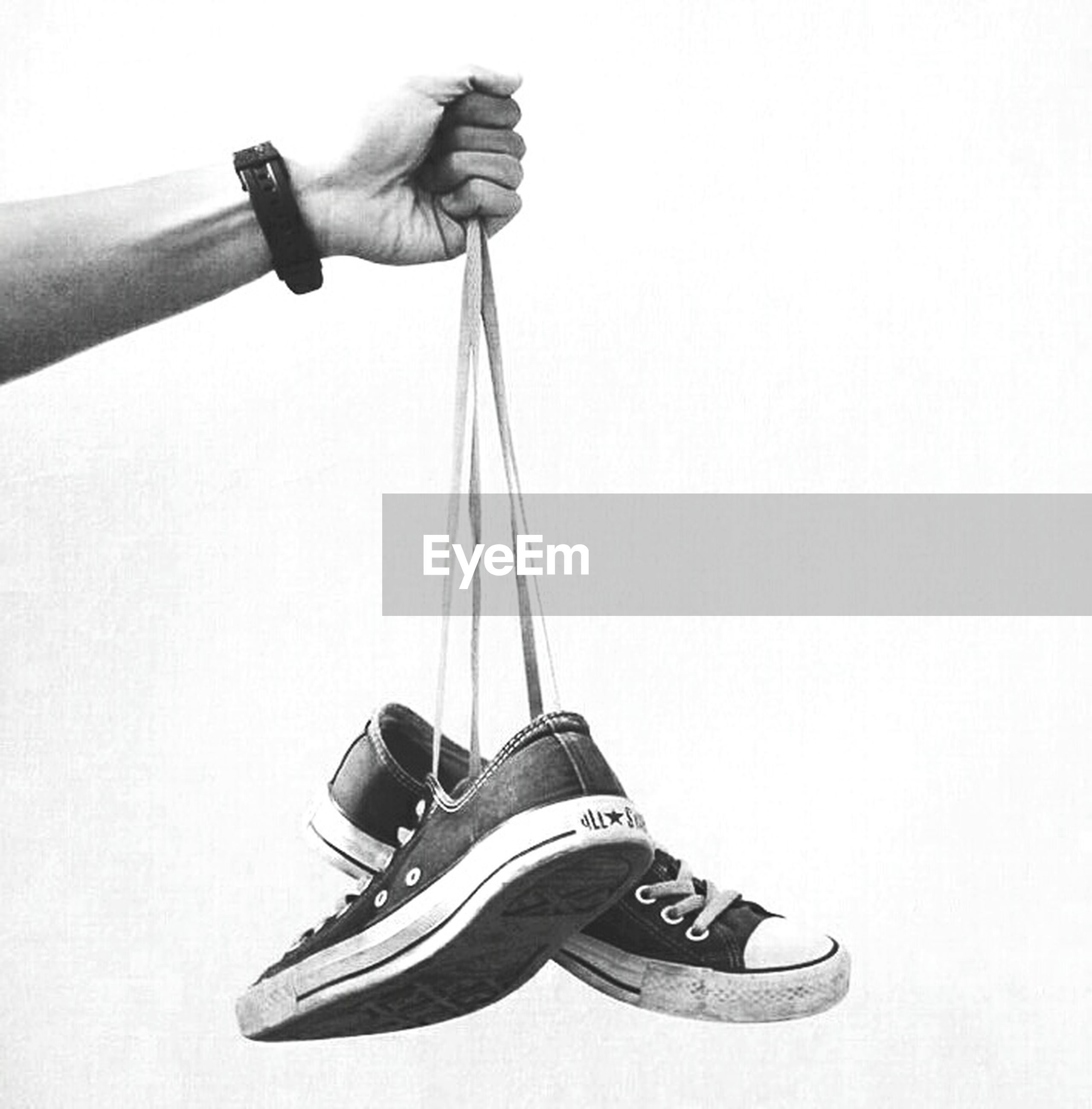 shoe, studio shot, lifestyles, men, one person, day, outdoors, people, one man only