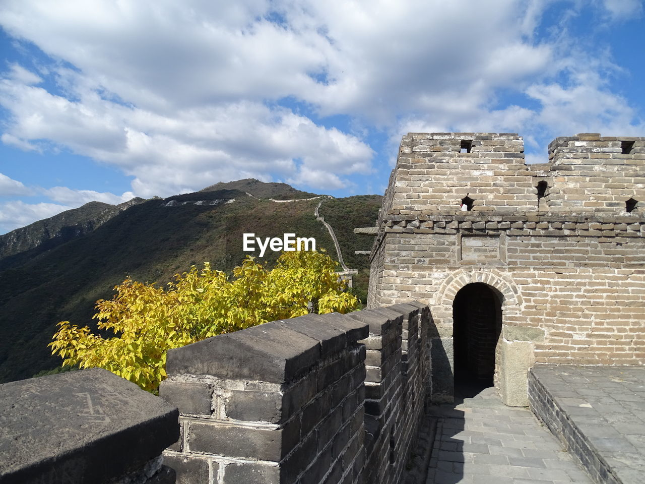 history, architecture, the past, sky, built structure, cloud - sky, nature, travel destinations, ancient, tourism, day, mountain, travel, beauty in nature, staircase, building exterior, no people, ancient civilization, scenics - nature, outdoors, stone wall