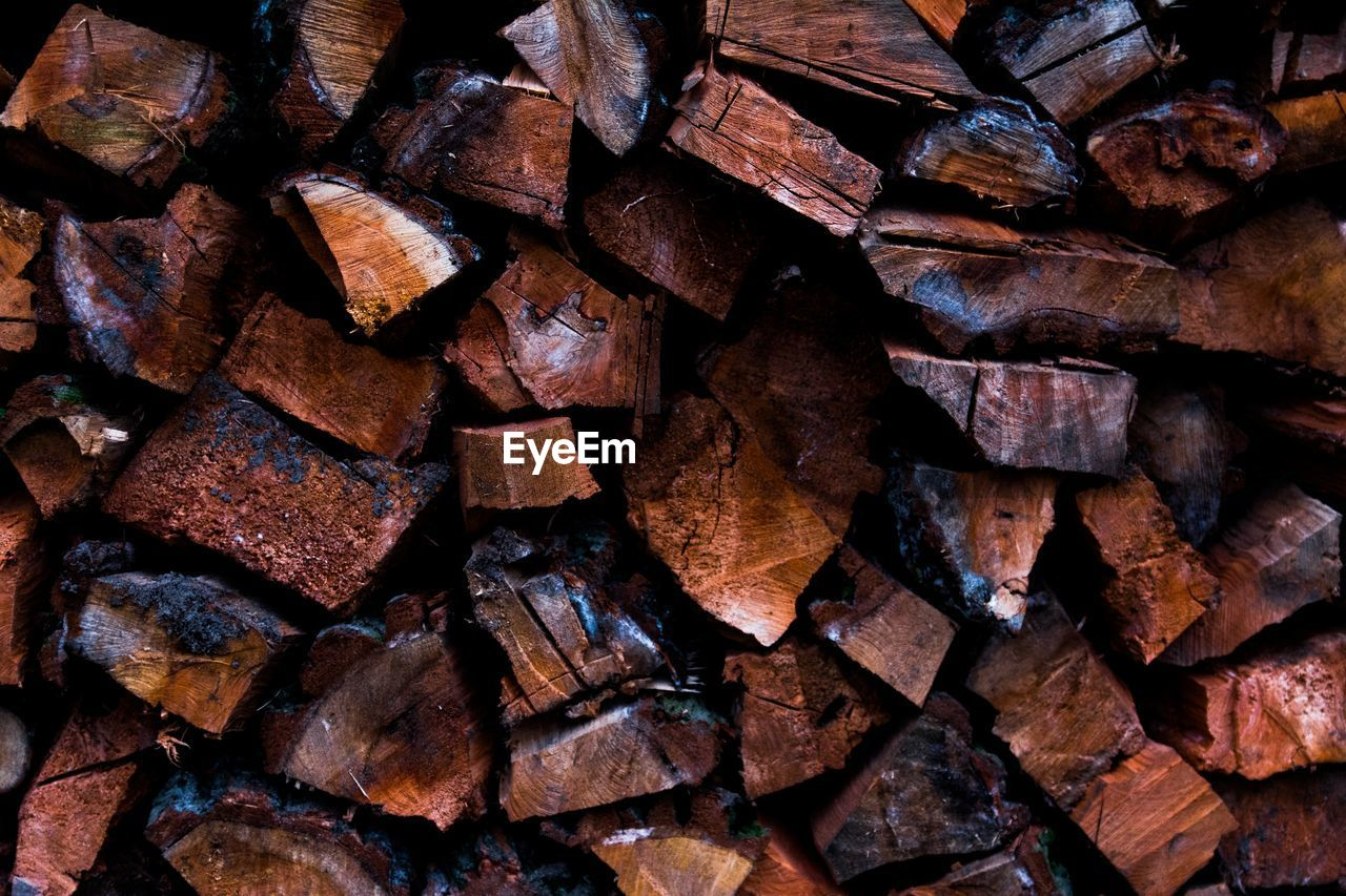 full frame, backgrounds, large group of objects, stack, abundance, timber, wood, firewood, log, lumber industry, heap, wood - material, no people, close-up, textured, tree, woodpile, deforestation, pattern, fuel and power generation, outdoors