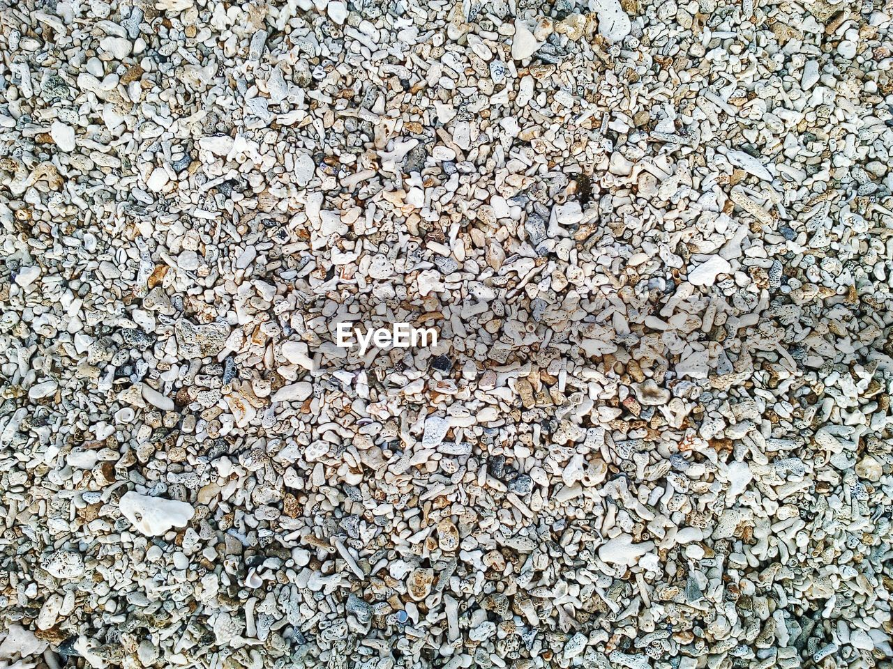 full frame, backgrounds, abundance, large group of objects, no people, rock, high angle view, solid, directly above, day, textured, nature, still life, stone - object, close-up, outdoors, gravel, seed, wellbeing, rock - object, pebble