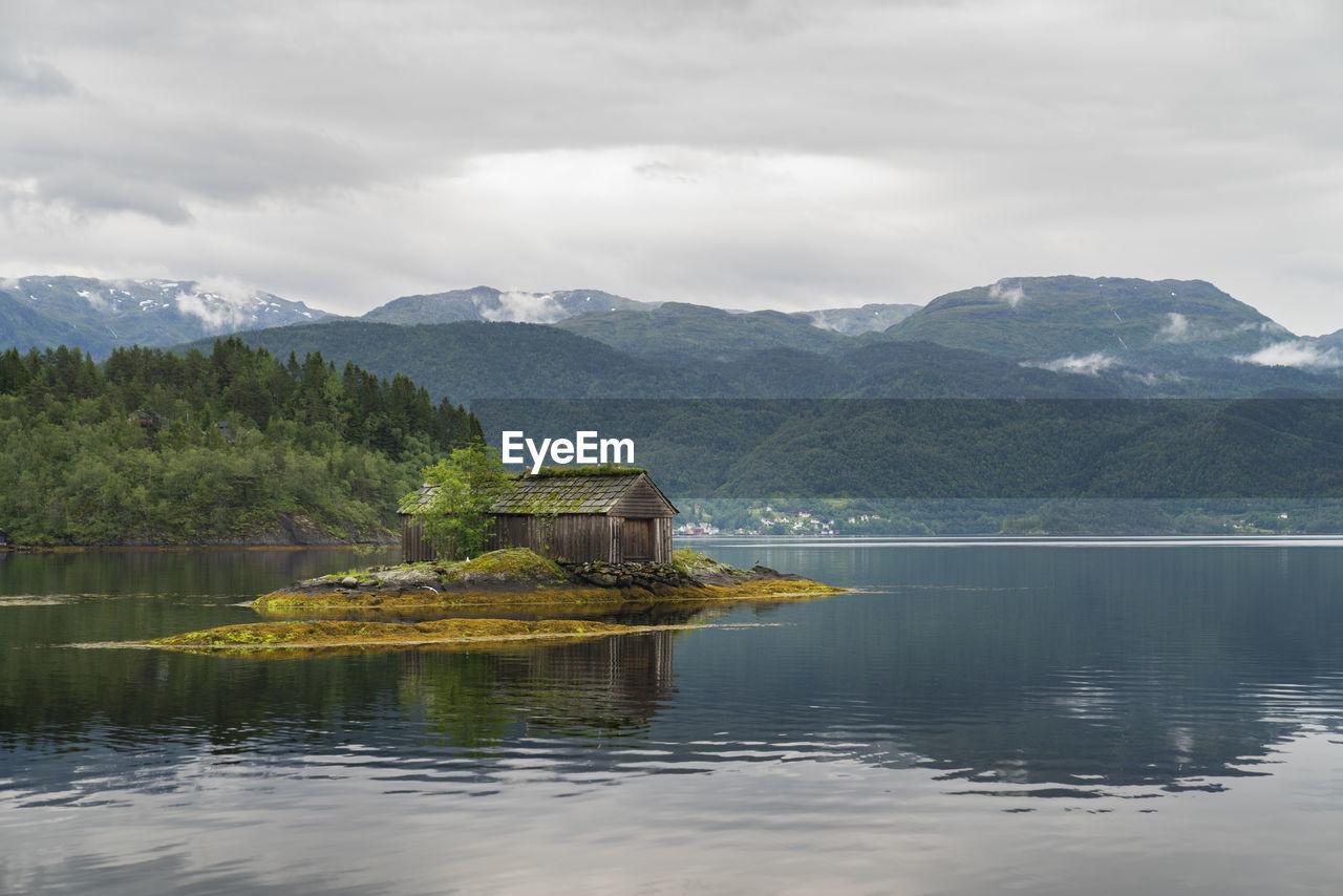 Photo taken in , Norway