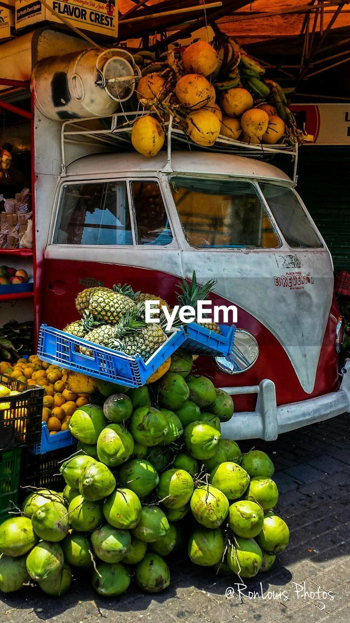 food, fruit, food and drink, for sale, vegetable, healthy eating, market, freshness, retail, market stall, large group of objects, abundance, small business, no people, day, raw food, price tag, choice, variation, outdoors