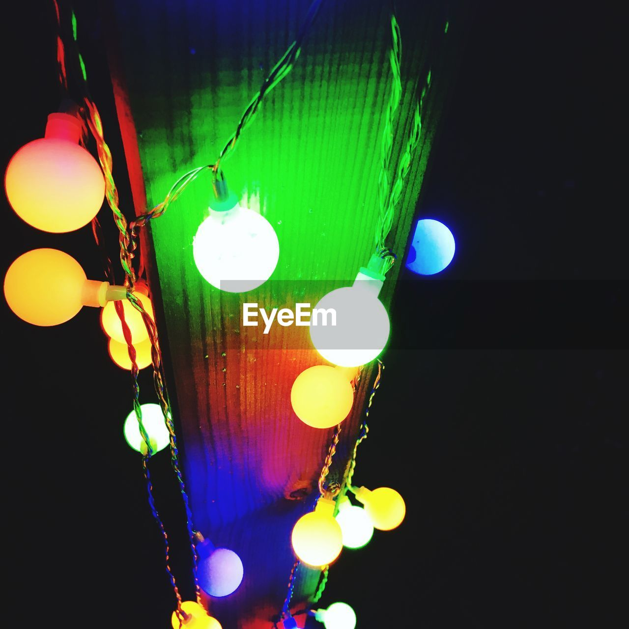 hanging, lighting equipment, illuminated, night, decoration, celebration, low angle view, multi colored, lantern, no people, outdoors, close-up