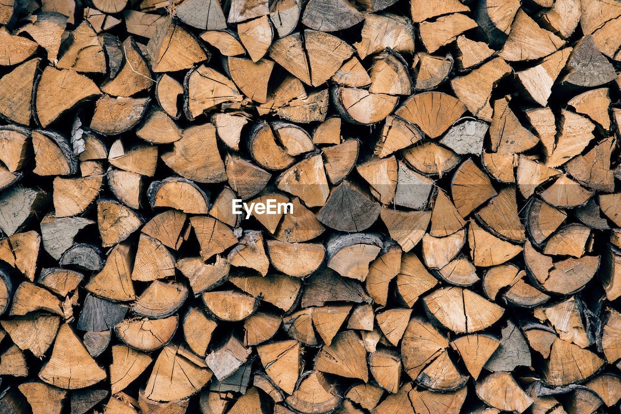 backgrounds, full frame, large group of objects, log, firewood, abundance, lumber industry, stack, wood, forest, deforestation, timber, tree, pattern, wood - material, no people, heap, woodpile, brown, environmental issues, chopped