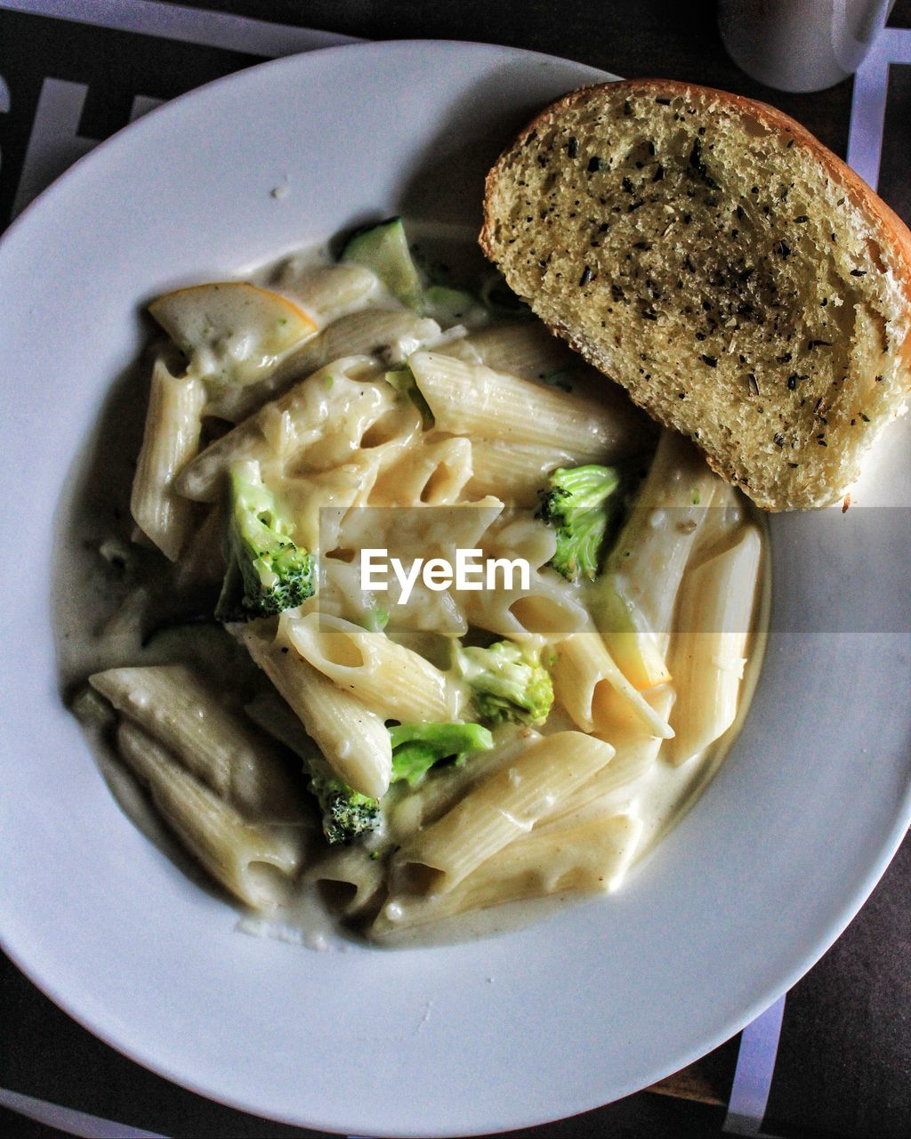 food and drink, food, ready-to-eat, plate, healthy eating, freshness, wellbeing, bread, indoors, close-up, no people, meal, high angle view, still life, vegetable, serving size, pasta, table, italian food, eating utensil, crockery, snack, serving dish, garnish, temptation, dinner