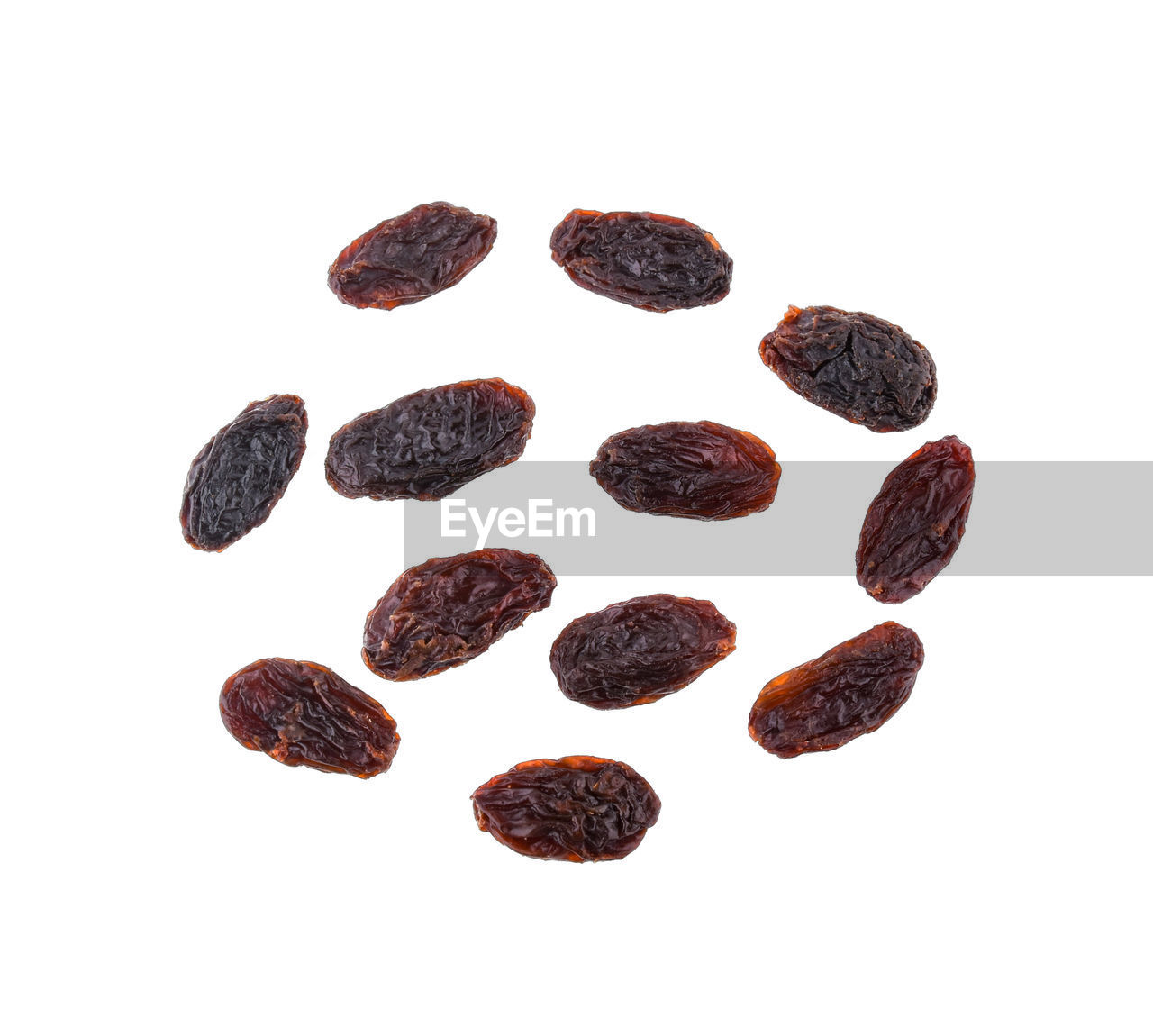 white background, studio shot, indoors, still life, food and drink, cut out, no people, food, brown, group of objects, close-up, dried food, freshness, large group of objects, wellbeing, group, dried fruit, healthy eating, directly above, high angle view, snack