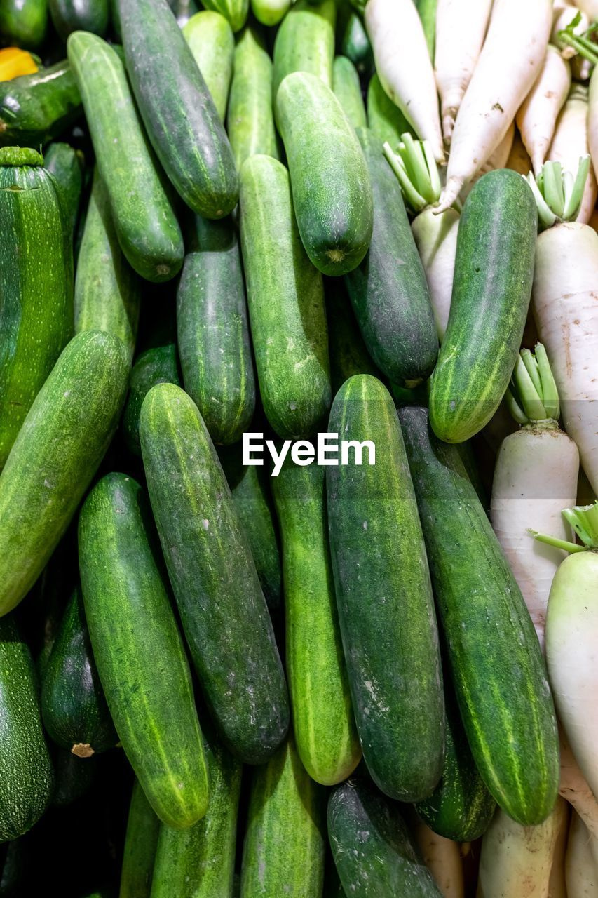 green color, food and drink, food, vegetable, healthy eating, freshness, market, wellbeing, backgrounds, full frame, for sale, retail, large group of objects, abundance, no people, still life, market stall, raw food, day, close-up