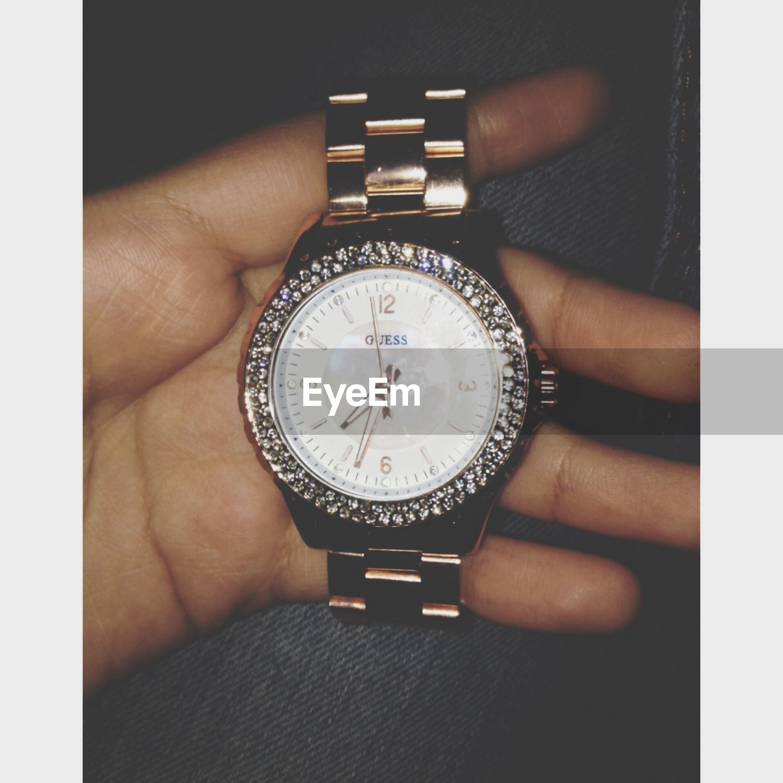 person, indoors, time, holding, part of, clock, close-up, human finger, communication, accuracy, cropped, transfer print, technology, auto post production filter, number, wristwatch, lifestyles