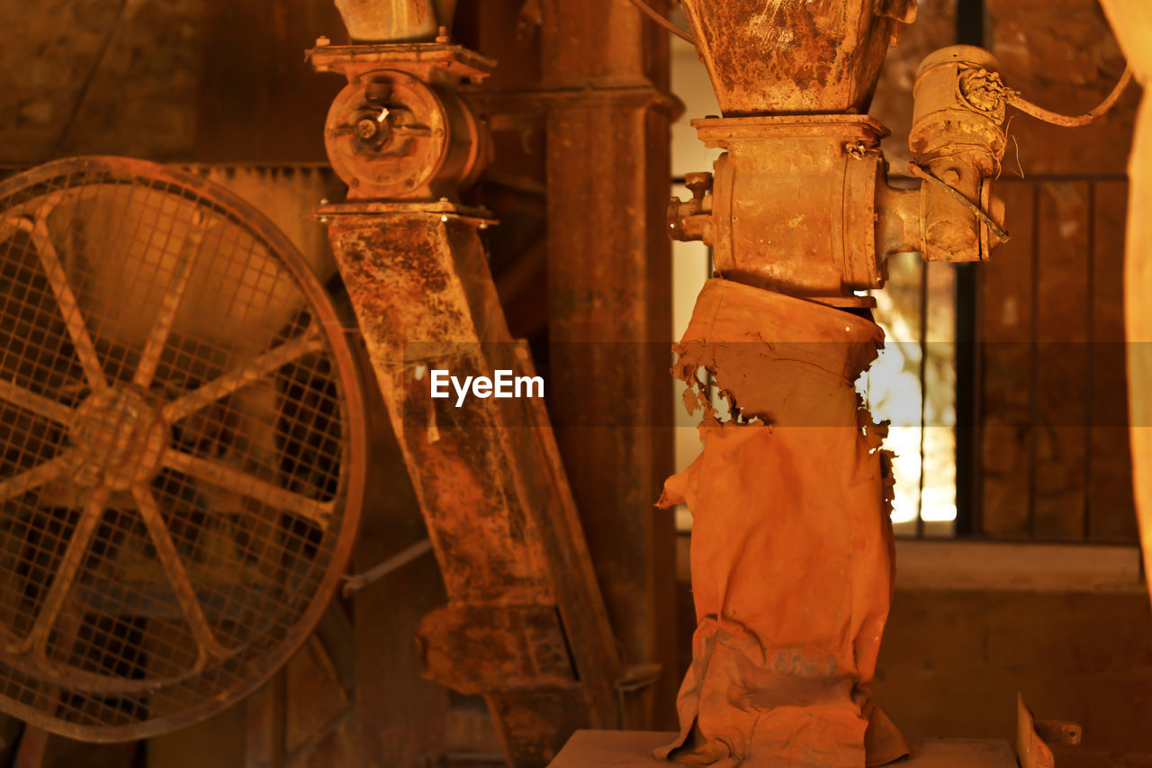 human representation, sculpture, indoors, representation, art and craft, no people, focus on foreground, creativity, place of worship, architecture, close-up, craft, religion, spirituality, the past, male likeness, history, belief, statue, built structure