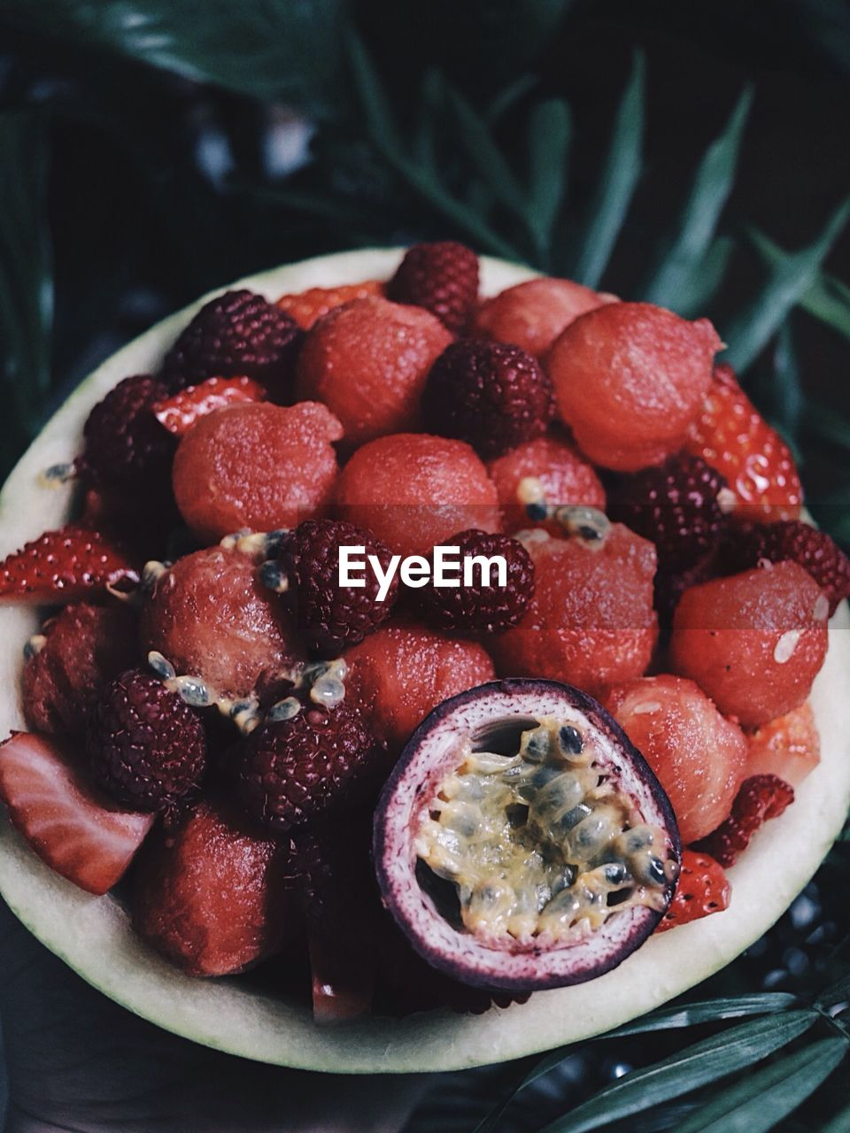 food, fruit, food and drink, healthy eating, berry fruit, freshness, strawberry, wellbeing, close-up, red, indoors, no people, ready-to-eat, bowl, still life, juicy, plate, ripe, sweet food, raspberry, fruit salad