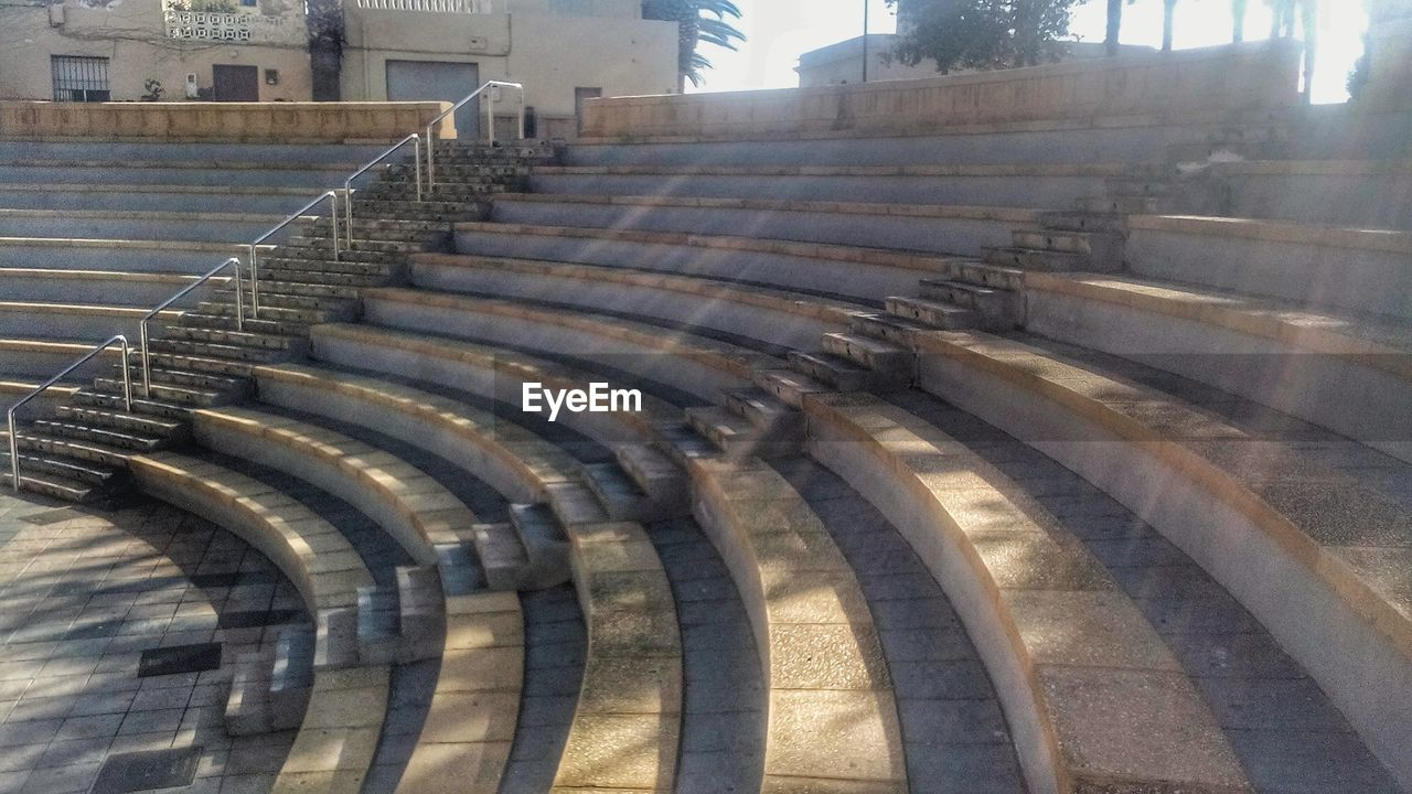 architecture, steps, built structure, steps and staircases, staircase, day, no people, outdoors, building exterior