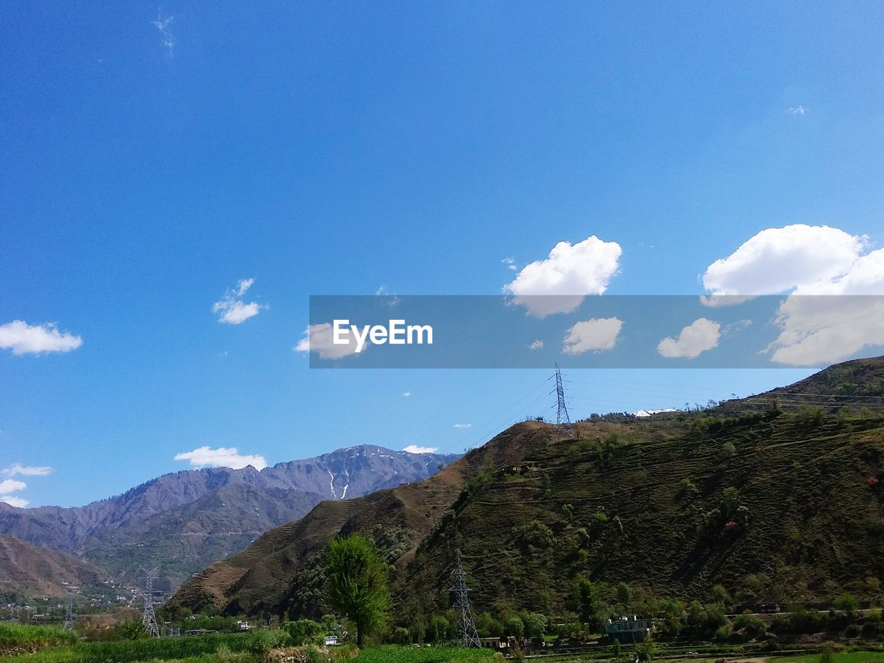 mountain, nature, sky, beauty in nature, scenery, landscape, peak, scenics, day, outdoors, no people