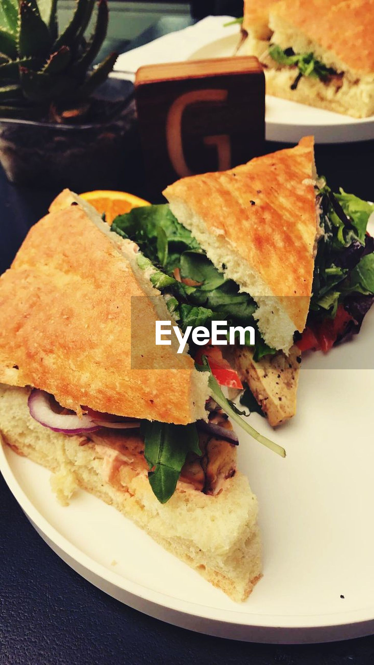 plate, food and drink, food, ready-to-eat, indoors, sandwich, healthy eating, serving size, freshness, no people, close-up, wrap sandwich, day