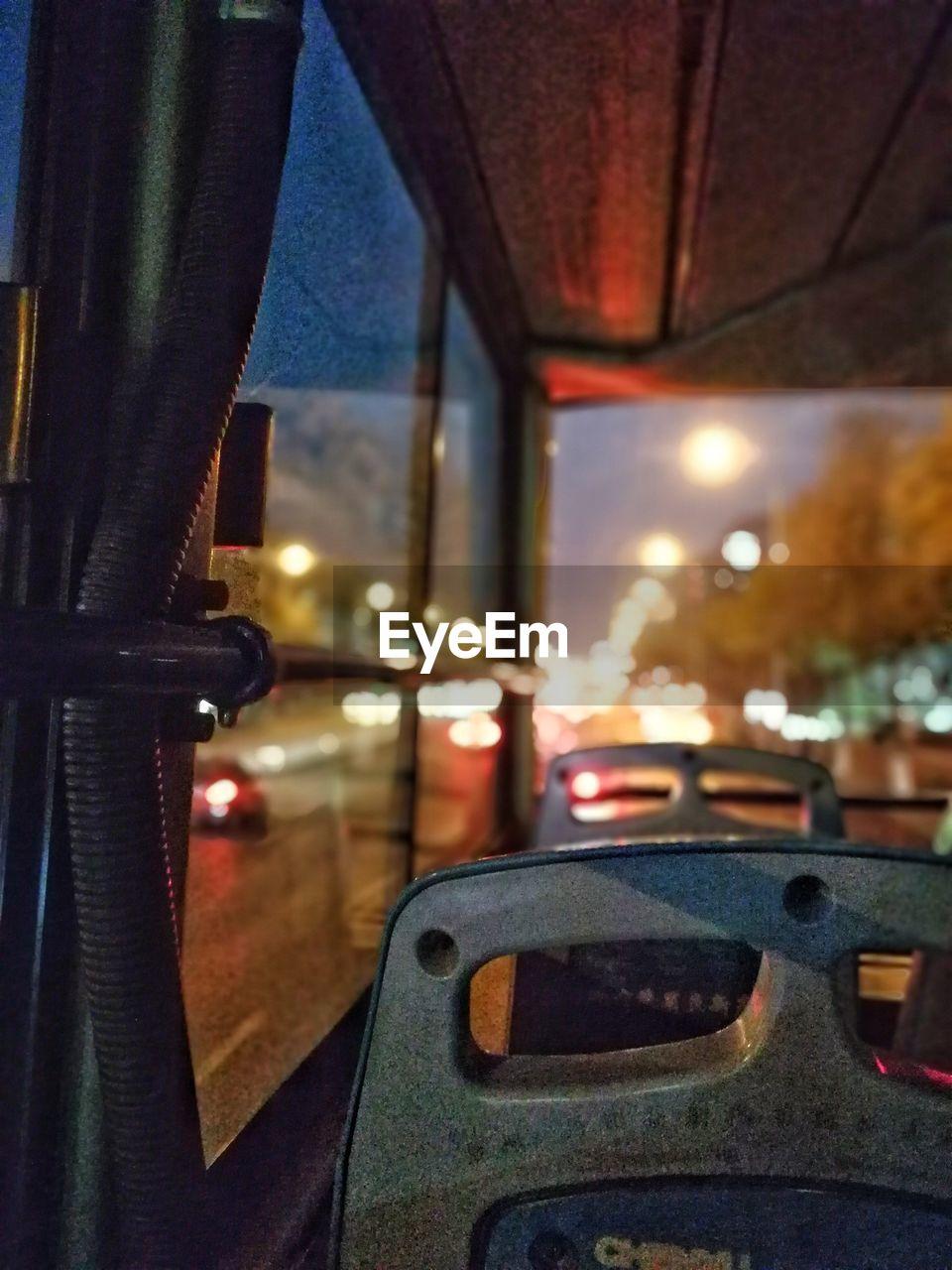 night, no people, close-up, illuminated, mode of transport, transportation, outdoors, nautical vessel