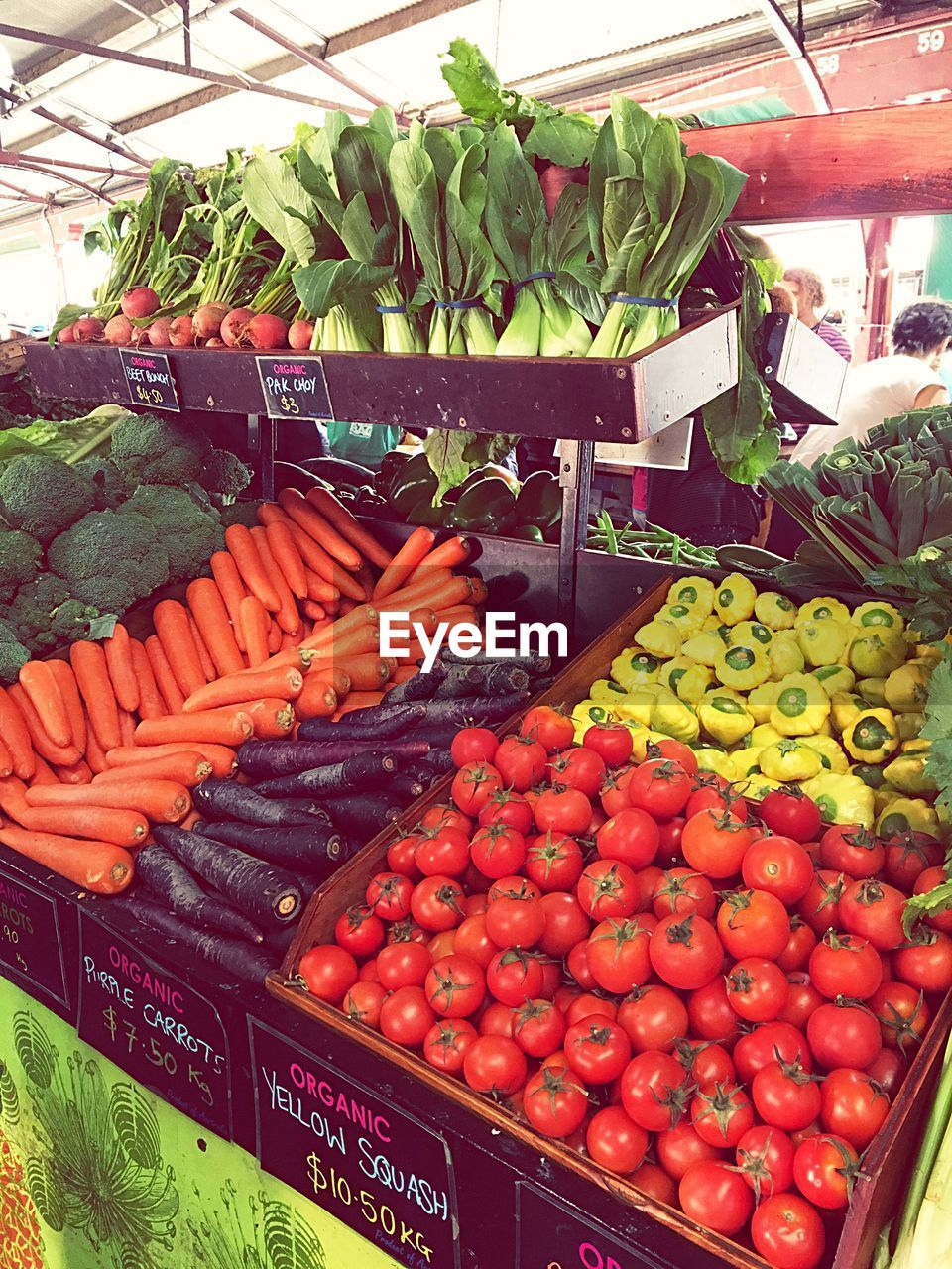 freshness, food, food and drink, healthy eating, fruit, vegetable, market, variation, price tag, no people, retail, day, indoors, close-up