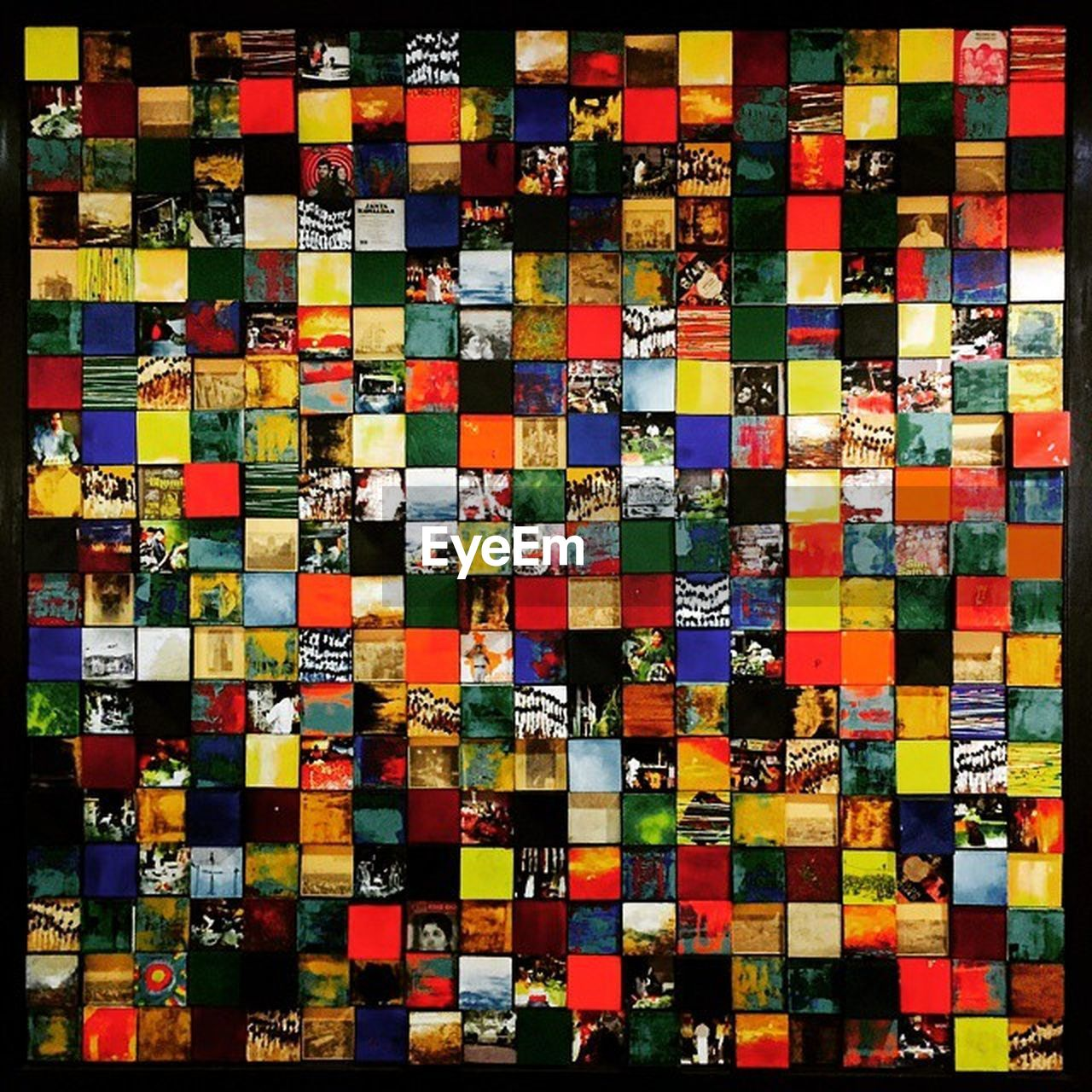 multi colored, backgrounds, pattern, full frame, large group of objects, puzzle, studio shot, no people, pixelated, day