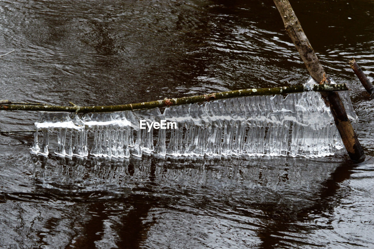 water, motion, no people, waterfront, nature, outdoors, day, beauty in nature, waterfall, close-up