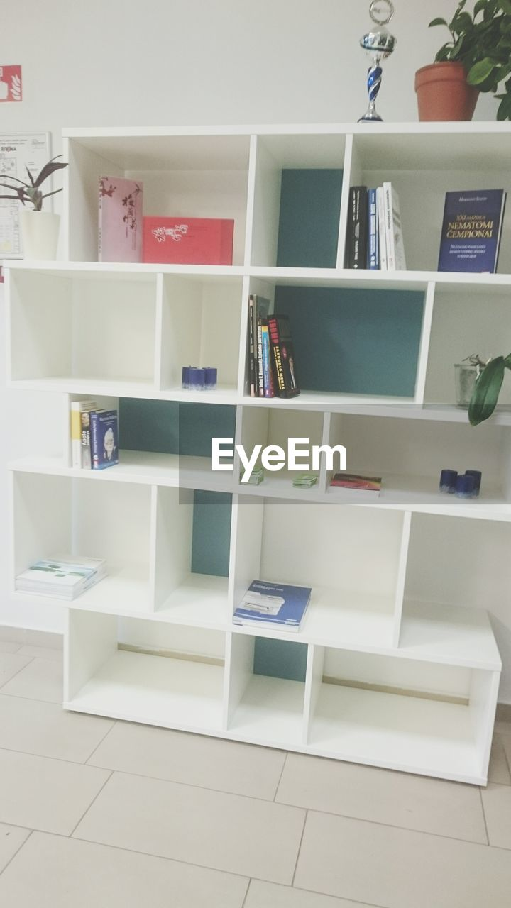 shelf, bookshelf, book, indoors, home interior, choice, no people