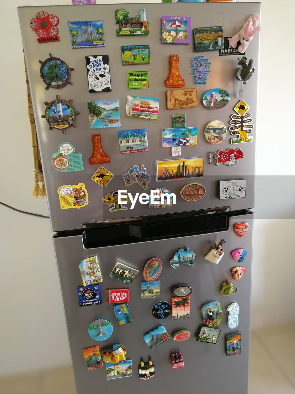 large group of objects, multi colored, childhood, variation, no people, magnet, indoors, close-up, day