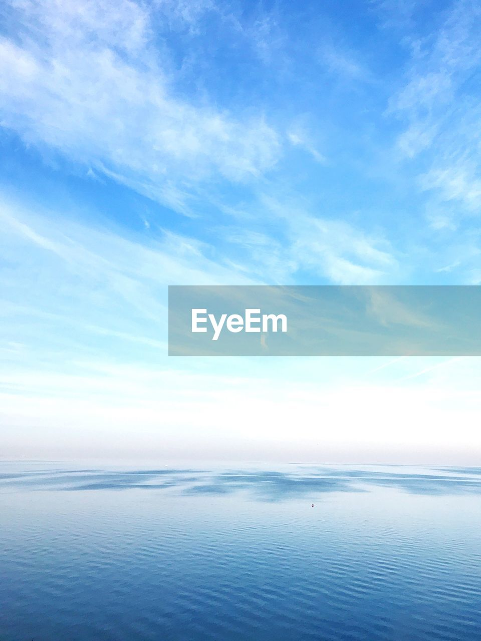 sky, scenics - nature, cloud - sky, beauty in nature, water, tranquil scene, tranquility, sea, nature, blue, horizon over water, no people, horizon, idyllic, day, waterfront, non-urban scene, outdoors, remote