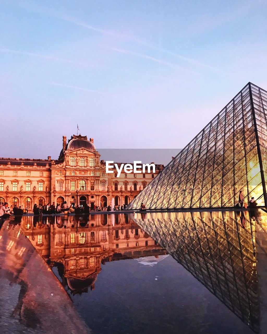 architecture, sky, building exterior, water, built structure, reflection, nature, travel destinations, the past, building, history, travel, city, tourism, waterfront, day, outdoors, river