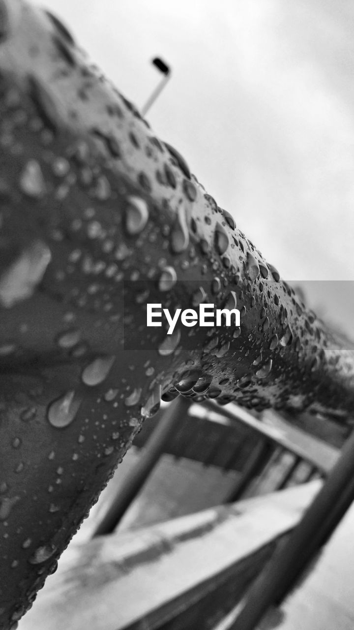 water, drop, wet, close-up, day, raindrop, no people, outdoors, sky, nature, freshness