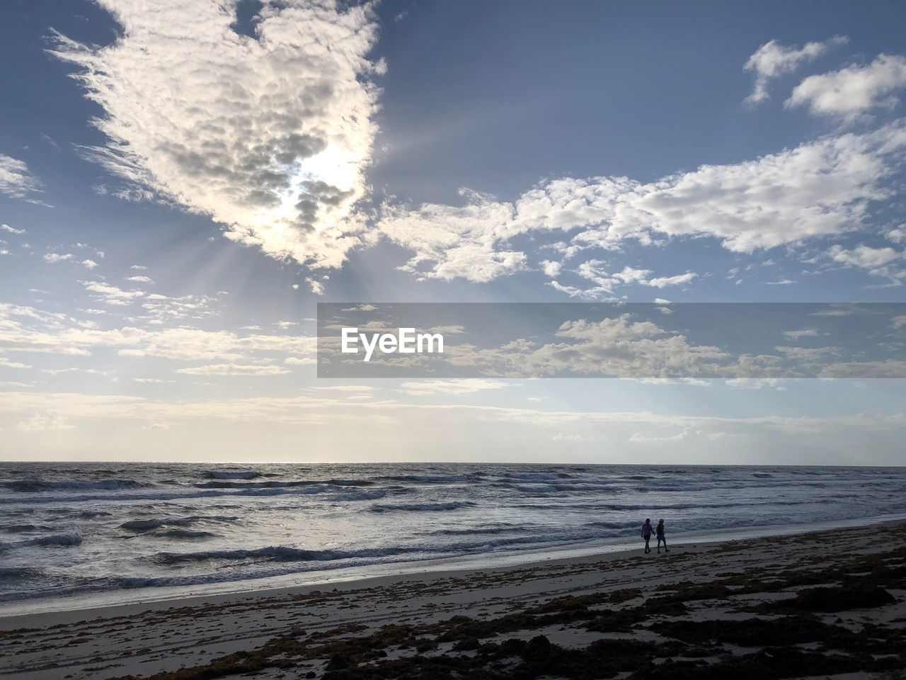sea, sky, water, beach, cloud - sky, land, horizon over water, horizon, beauty in nature, scenics - nature, nature, real people, tranquility, men, tranquil scene, people, day, leisure activity, unrecognizable person, outdoors