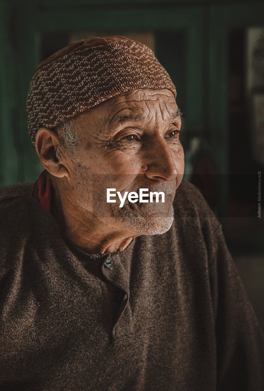 Oldest barber