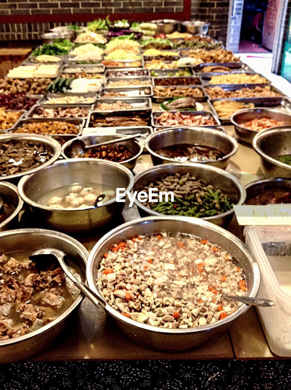 choice, food and drink, variation, food, abundance, indoors, no people, large group of objects, freshness, bowl, healthy eating, arrangement, day, close-up, ready-to-eat