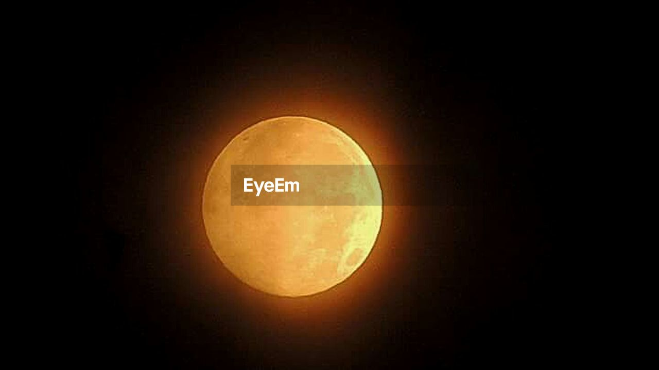 moon, astronomy, night, beauty in nature, eclipse, moon surface, nature, scenics, outdoors, no people, space, low angle view, tranquility, sky, close-up