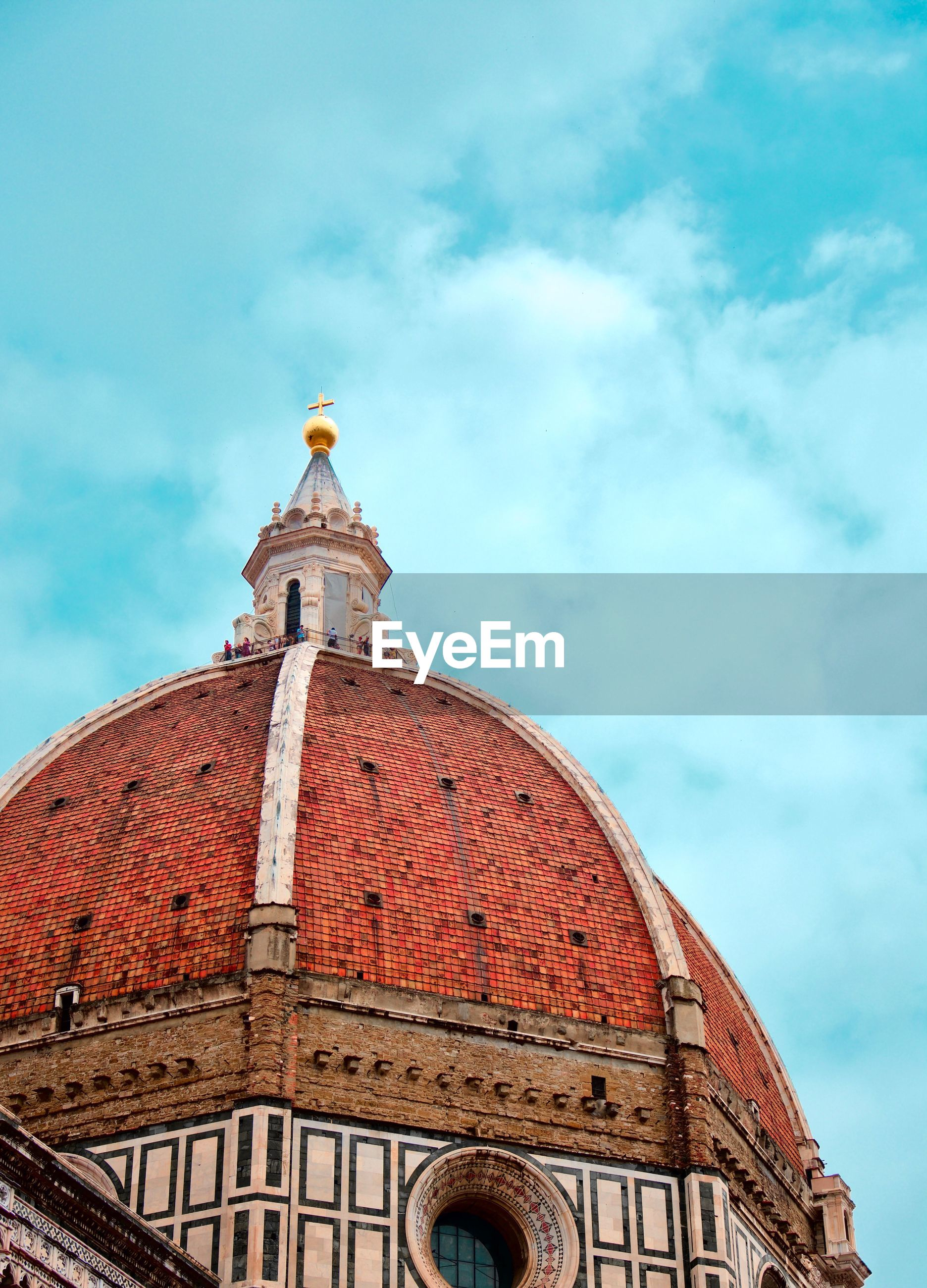 building exterior, built structure, architecture, sky, building, religion, place of worship, low angle view, cloud - sky, spirituality, belief, tower, dome, the past, history, nature, no people, travel destinations, arch, outdoors