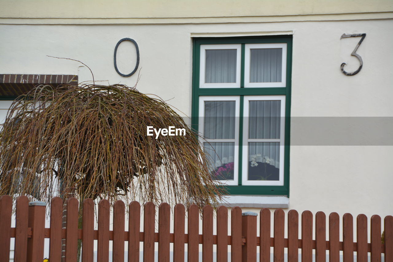 built structure, window, architecture, building exterior, wood - material, outdoors, day, no people, close-up