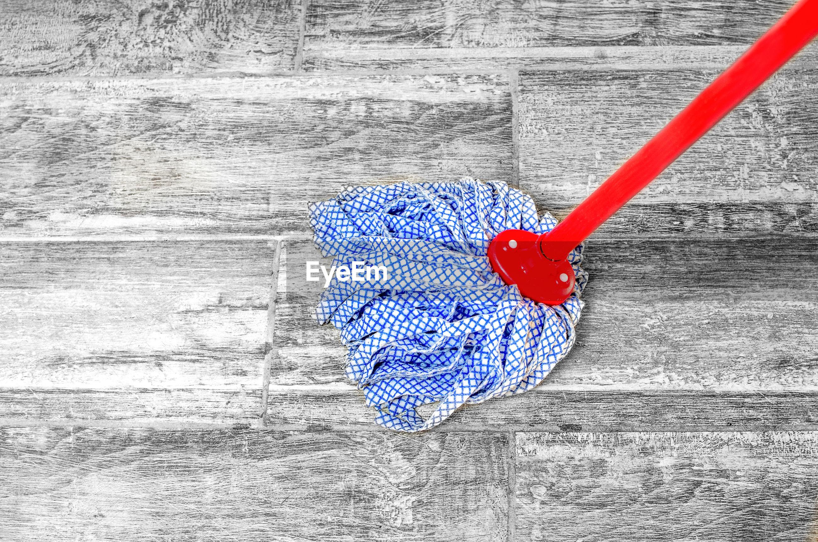 Wipe floor mop - chores housekeeping