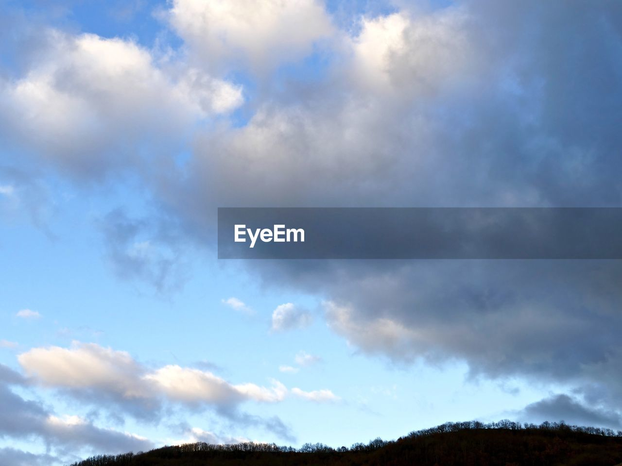 sky, beauty in nature, cloud - sky, scenics, nature, tranquility, tranquil scene, day, outdoors, no people, low angle view, tree