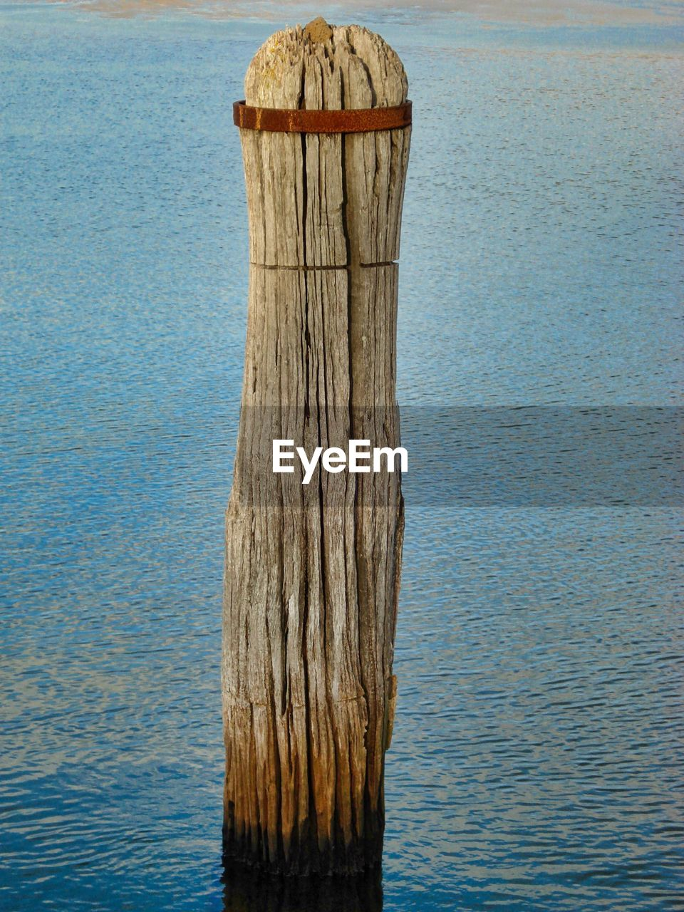 water, wood - material, day, post, no people, wooden post, nature, tranquility, outdoors, sea, tree, close-up, land, blue, tranquil scene, plant, beauty in nature, scenics - nature, beach