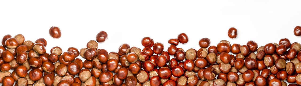 chestnuts as