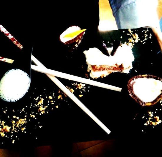 Mmmmmmm! Cheese! Shushi