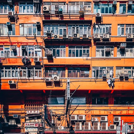 HongKong Hong Kong Building Exterior EyeEm Nature Lover EyeEm Gallery EyeEmNewHere EyeEm Best Shots EyeEm Selects EyeEm Building Exterior Building Exterior Architecture Built Structure No People Full Frame Residential District Building Railing Balcony Day Backgrounds Window Staircase Outdoors Side By Side In A Row Sunlight City Steps And Staircases Large Group Of Objects