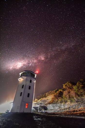 Lighthouse Star