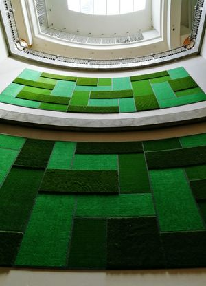 Greenie Room Oo Thegardensbangsar