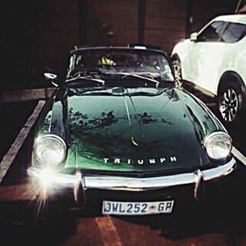 Vintage Cars Beautiful First Eyeem Photo
