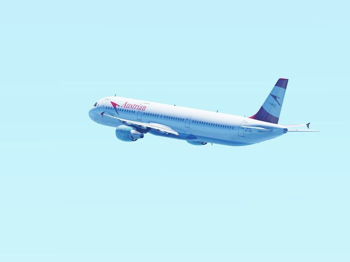 Fly away Air
