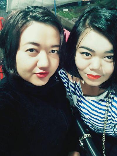 Beautiful Girl Bestfriend Lovely Lips
