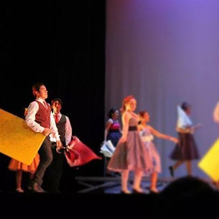 Que venha o Fad Parte2 Dançandonachuva